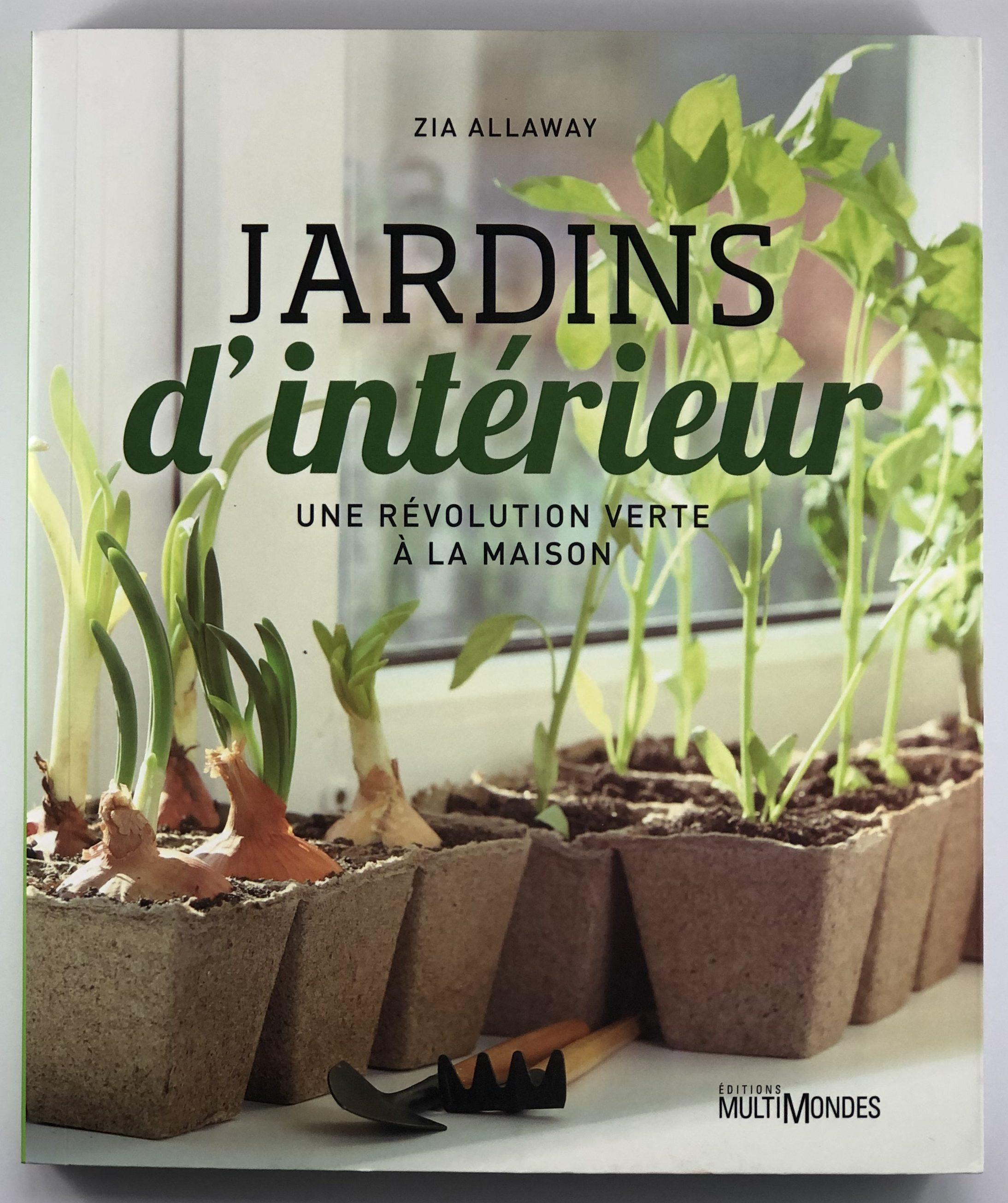 Arbre Fruitier En Pot Interieur jardins d'intérieur - une révolution verte à la maison
